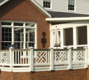 Deck Builder Macon GA Porch Builder Macon GA - Archadeck