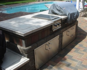 outdoor kitchen-warner robins