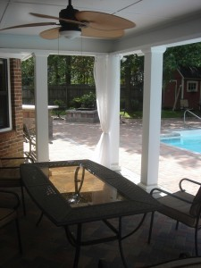 screen porch-warner robins