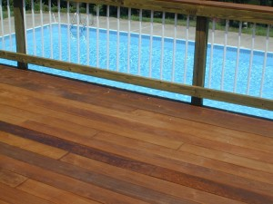 ipe-deck-warner robins GA by Archadeck of Central GA