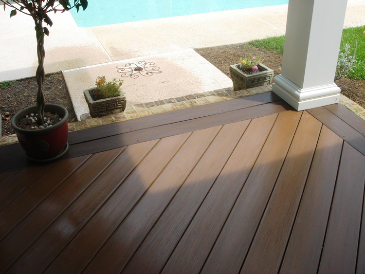 Azek Decking Archadeck Of Central Ga