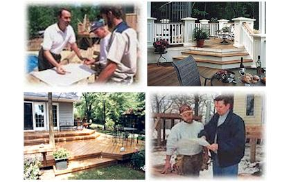 Archadeck of Central GA knows that the success of your project relies on the customer and builder working together towards a common goal.