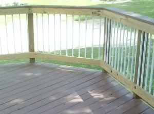 AZEK deck builder Warner Robins lr
