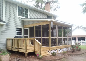 screen porch-perry georgia-grill deck lr