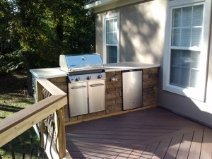 Milledgeville-outdoor kitchen lr