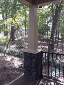 Craftsman Columns-Kathleen GA-Porch 750