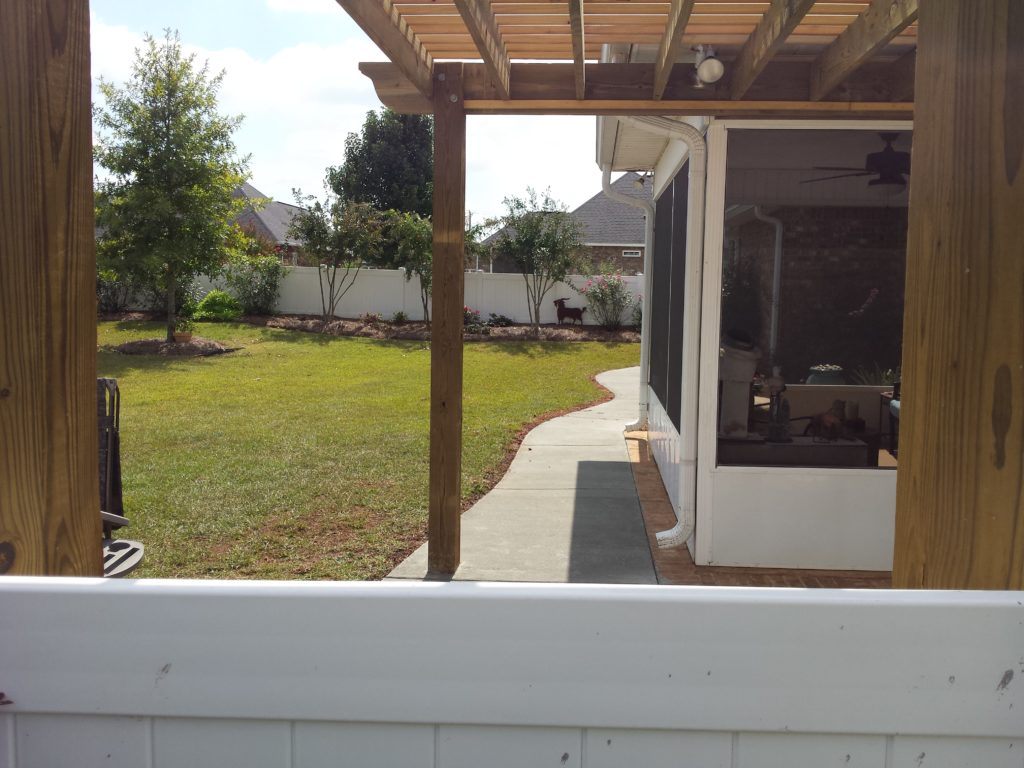 outdoor rooms builder contractor archadeck of central ga